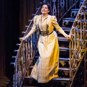 Rebecca Trehearn in Show Boat. © Johan Persson