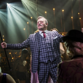 Christopher Howell in Side Show