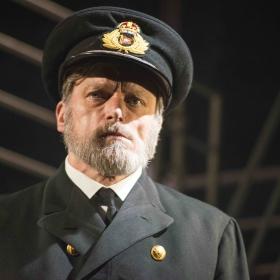 Philip Rham in Titanic. © Annabel Vere