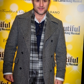 Beautiful 2nd birthday (9 Feb 2017): Antony Costa. © Craig Sugden