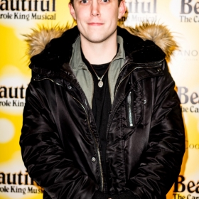 Beautiful 2nd birthday (9 Feb 2017): Chris Stark. © Craig Sugden