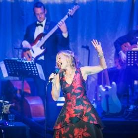Liza Pulman in concert, 2018