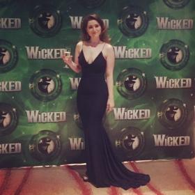 Wicked Press Night