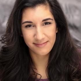 Shalana Serafina