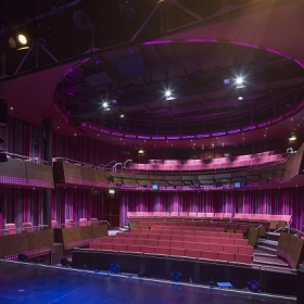 Andrew Lloyd Webber Foundation Theatre