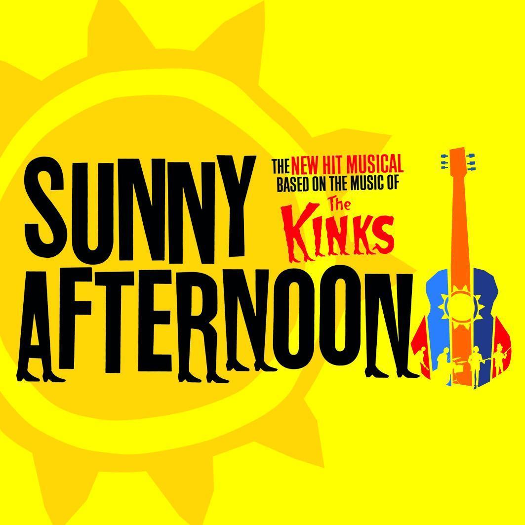 Sunday Afternoon Kinks : sunny afternoon shows stage faves ~ Hamham.info Haus und Dekorationen