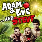 Adam & Eve... and Steve