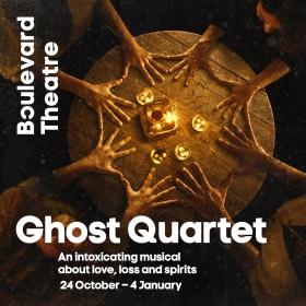 ghost-quartet