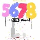 5,6,7,8 - A Steps Musical