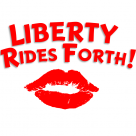 Liberty Rides Forth