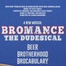 Bromance: The Dudesical