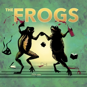 the-frogs