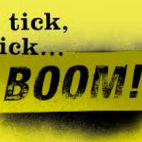 tick-tick-boom