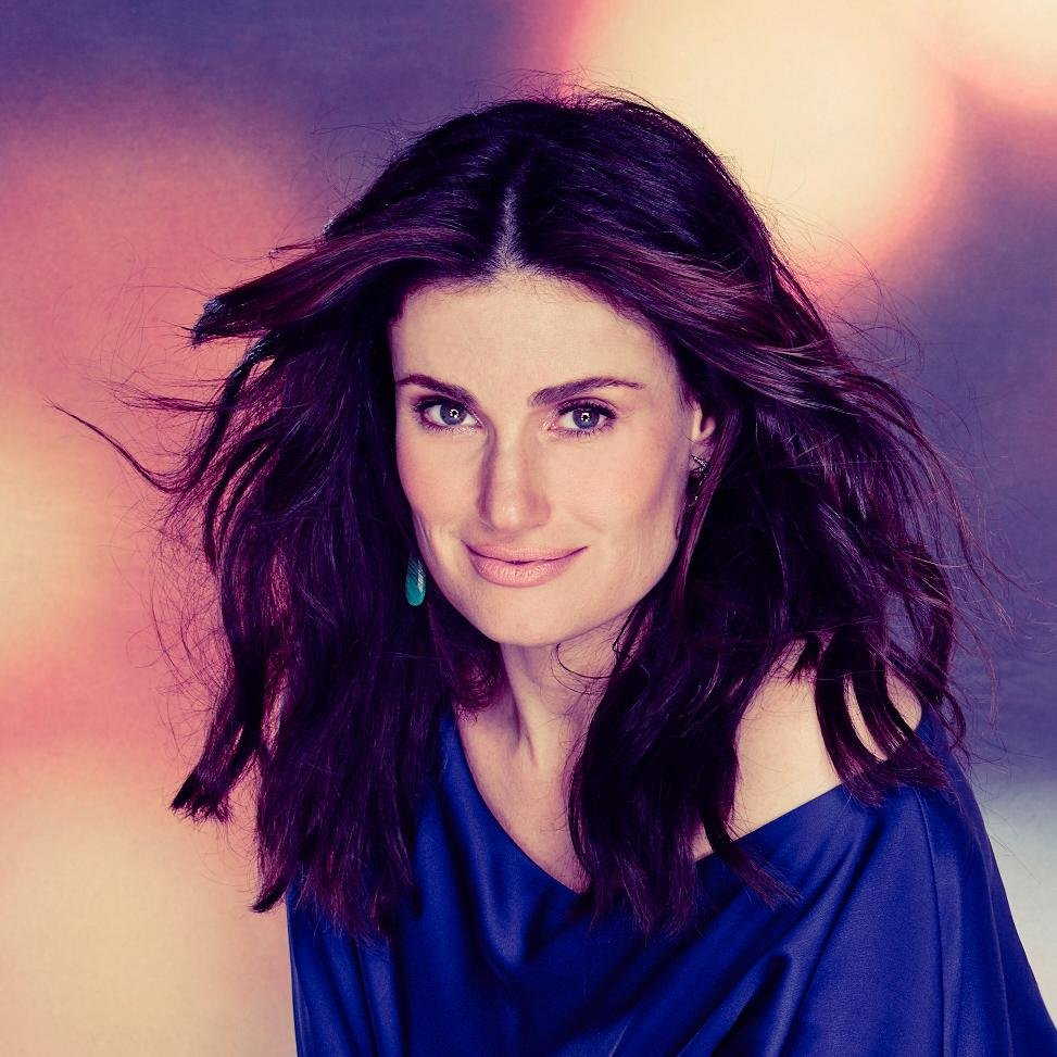 Idina Menzel | Performers | Stage Faves