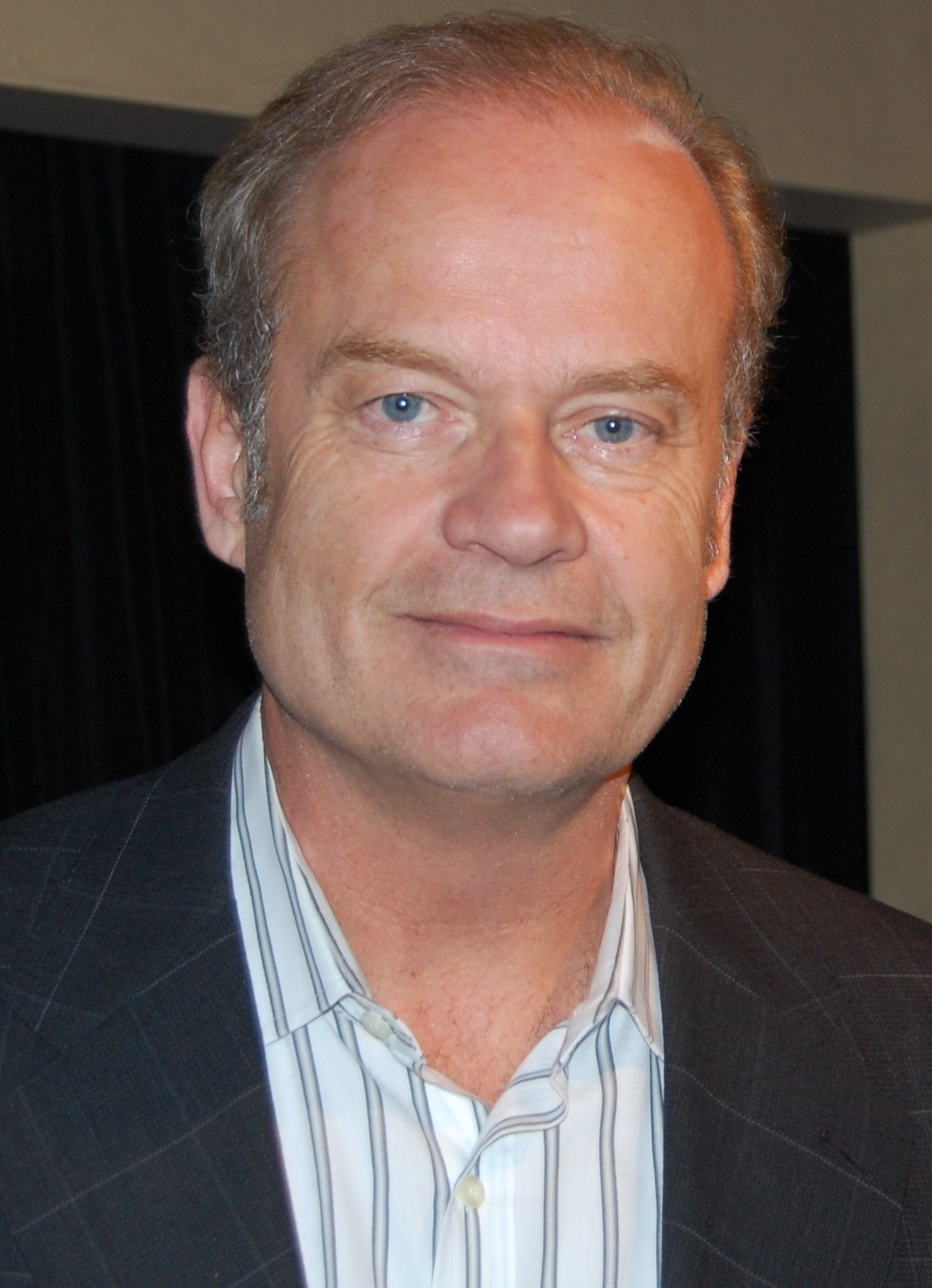 Kelsey Grammer | Performers | Stage Faves