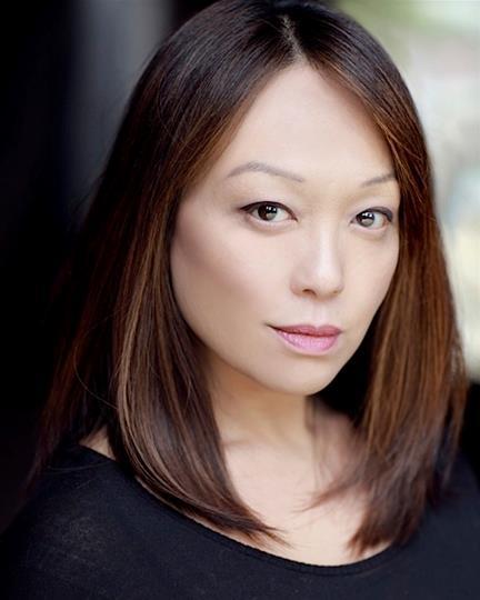 Naoko Mori hacker