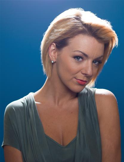 Sheridan Smith Performers Stage Faves