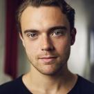 Sam James Page