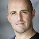 Simon Snashall