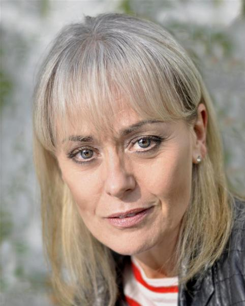 Tracie Bennett Performers Stage Faves