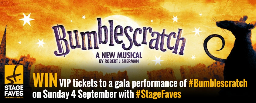 Win tickets to Bumblescratch's West End gala