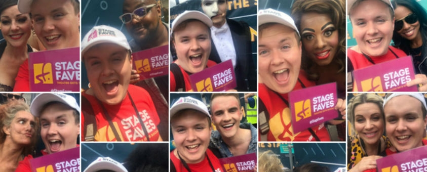 The best of #WestEndLive 2018