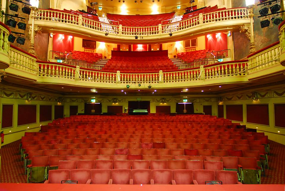 Playhouse Theatre Theatres Stage Faves