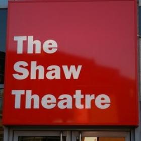 shaw-theatre
