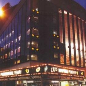 new-london-theatre